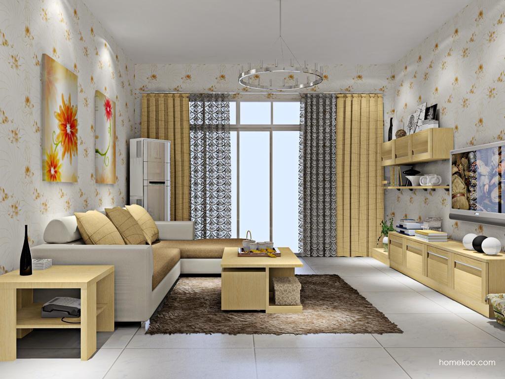 丹麦本色家具D8697