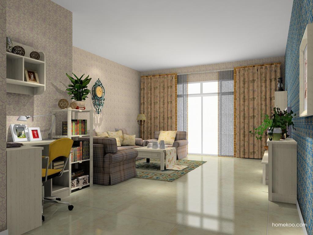 英伦印象客厅家具D8698