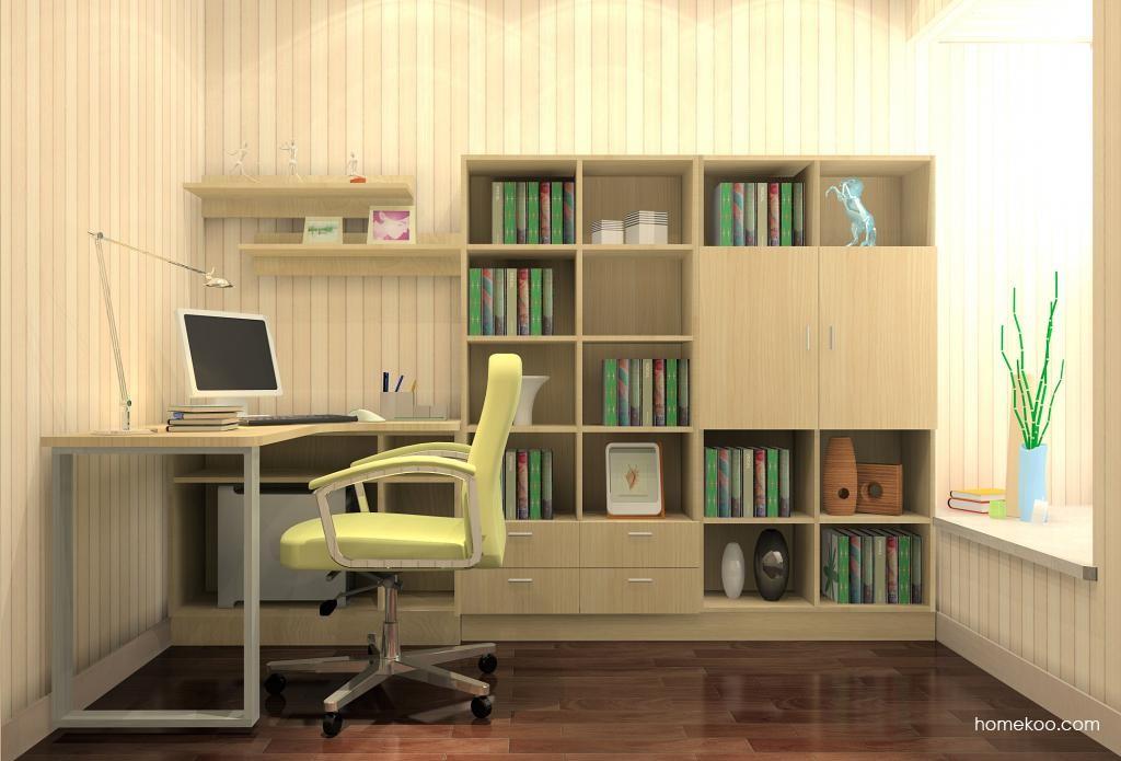 书房家具C1260