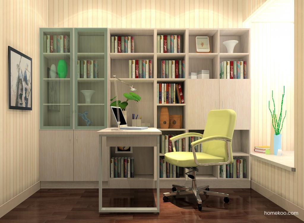书房家具C1261