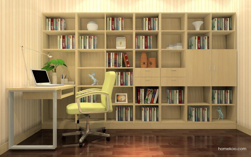 书房家具C1270