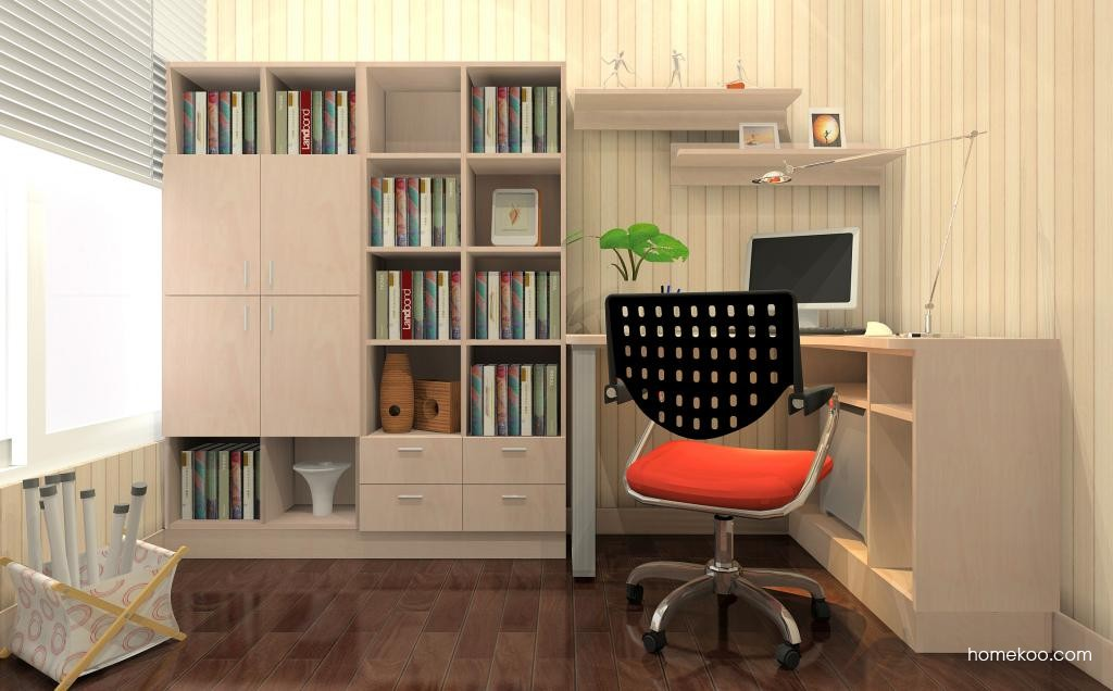 书房家具C1272