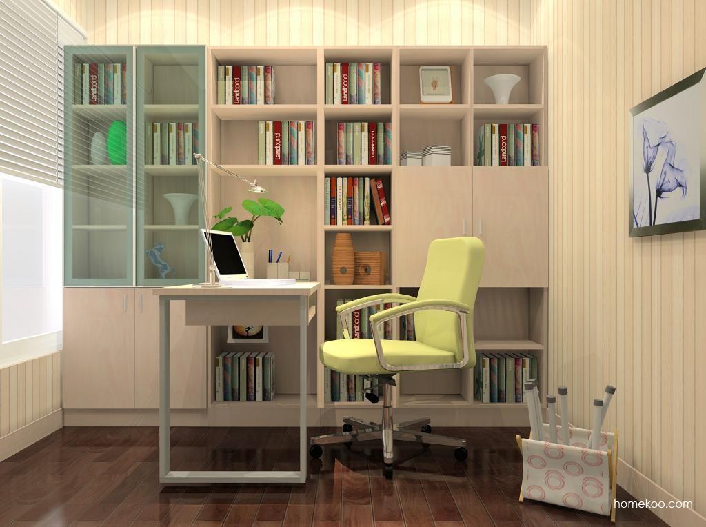 书房家具C1274