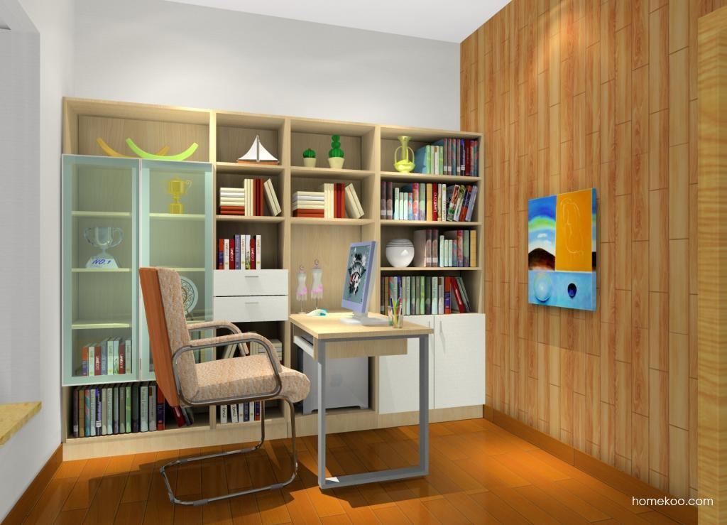 书房家具C1285