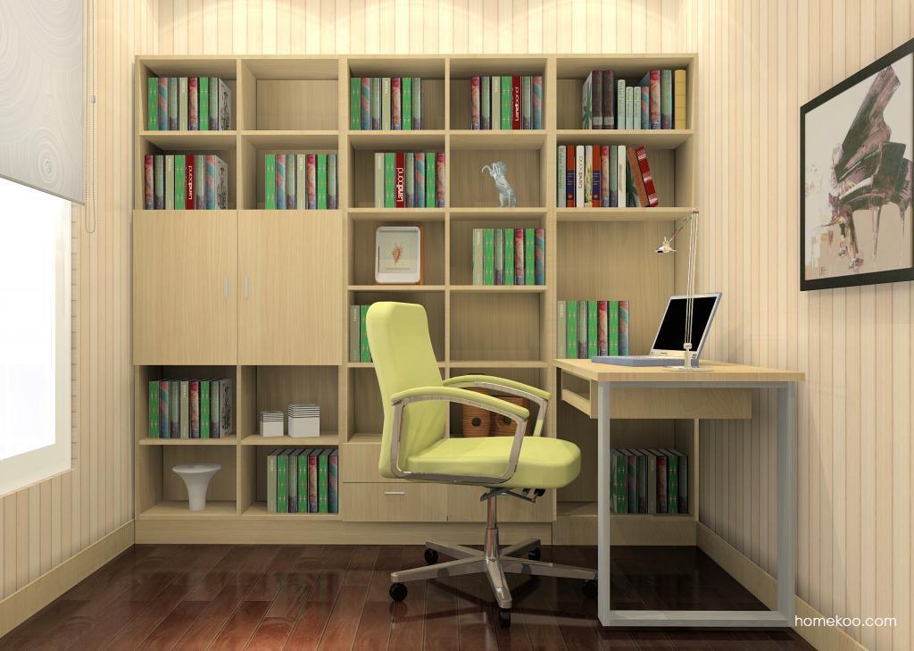 书房家具C1286