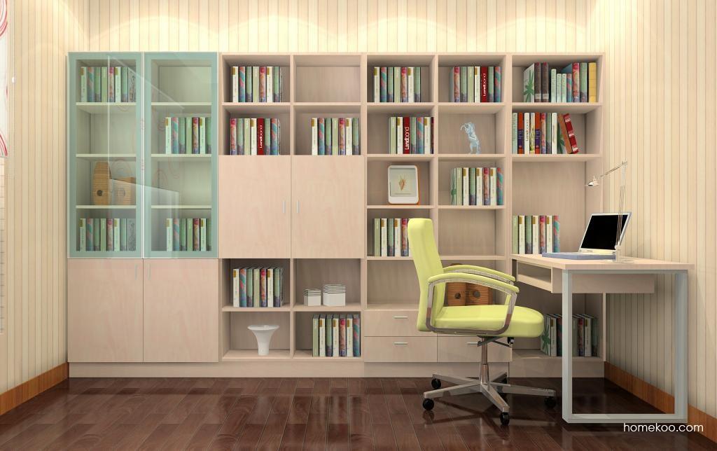 书房家具C1288