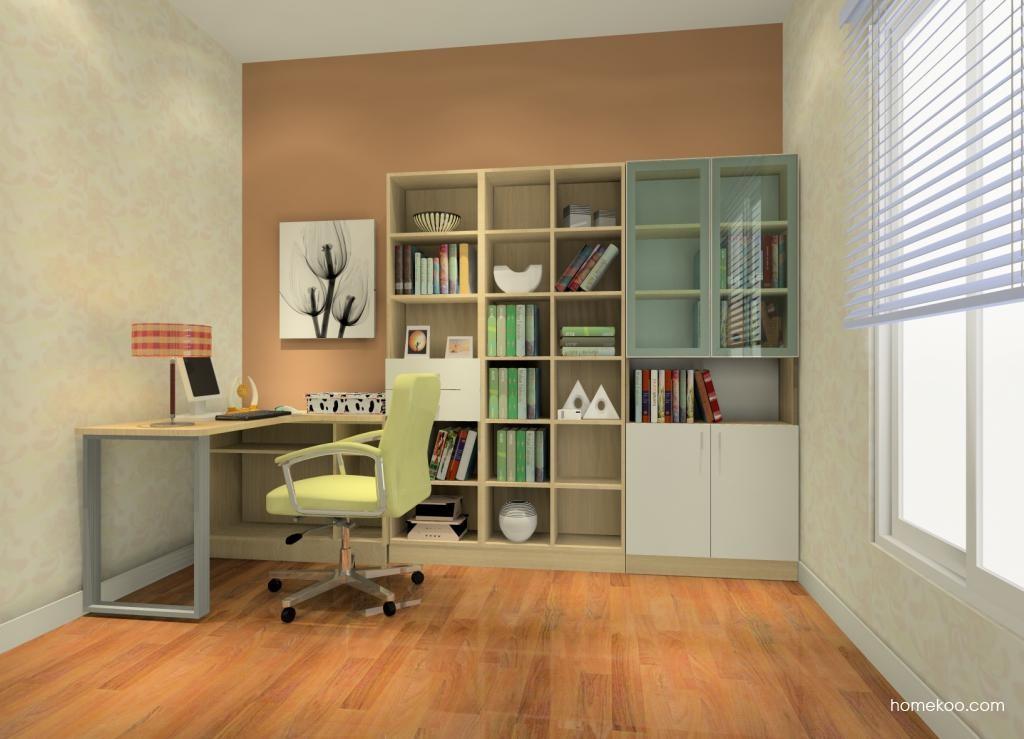 书房家具C1298