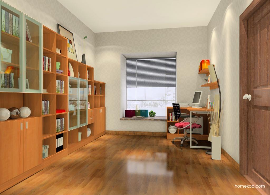 书房家具C1311