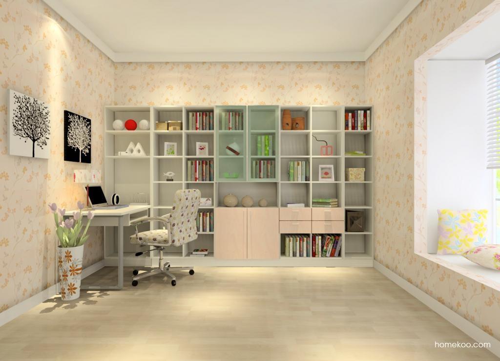 书房家具C1314
