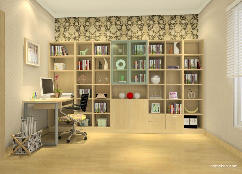 书房家具C1315