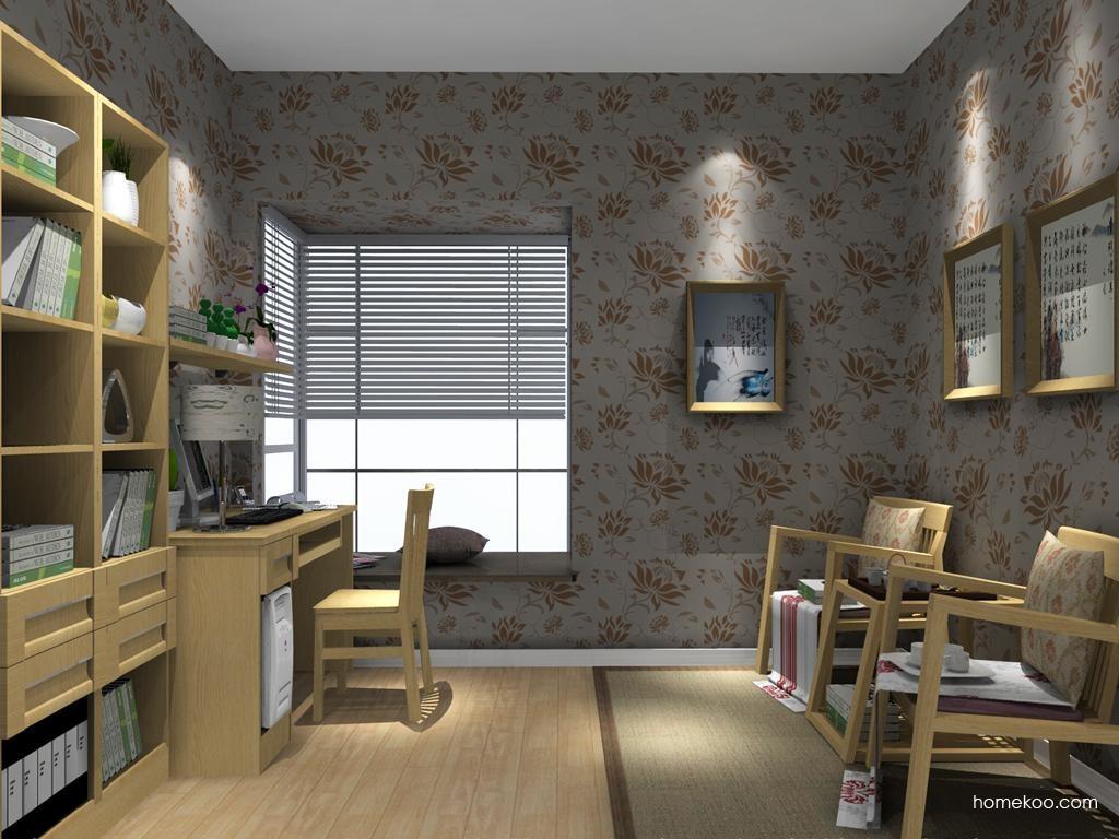 丹麦本色家具C10571