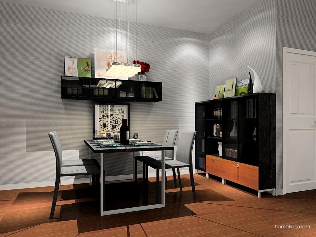 德国森林餐厅家具E8844