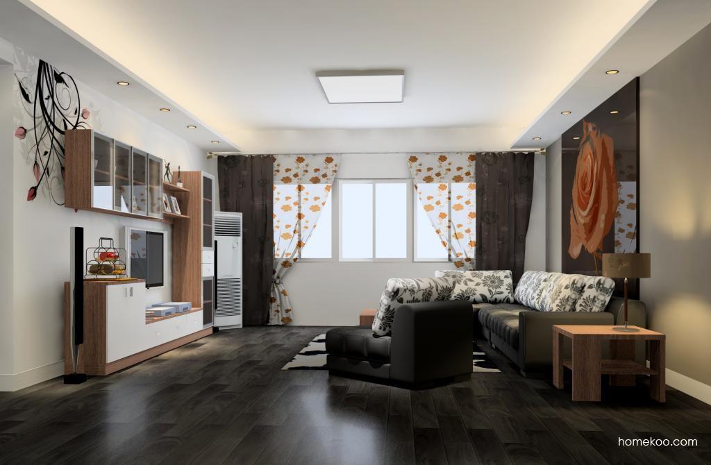 客厅家具D0085