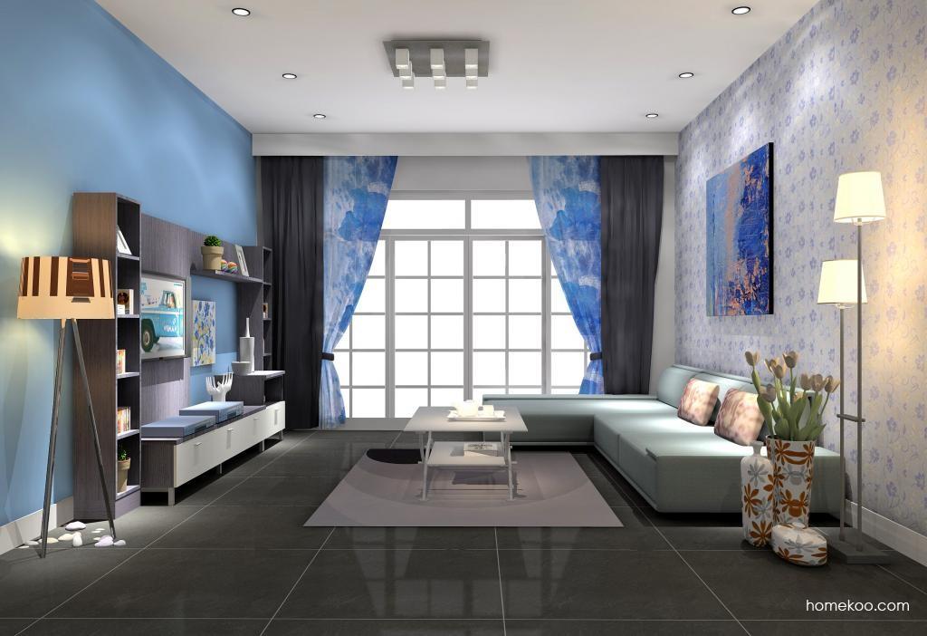 客厅家具D0090