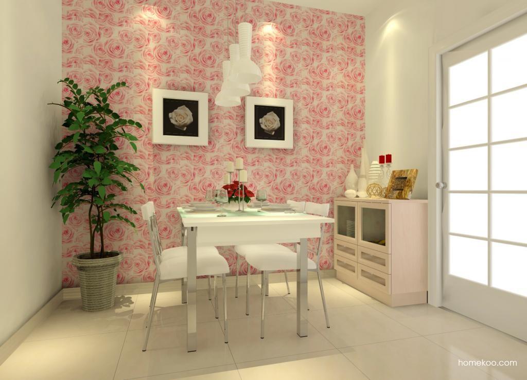 餐厅家具E0005