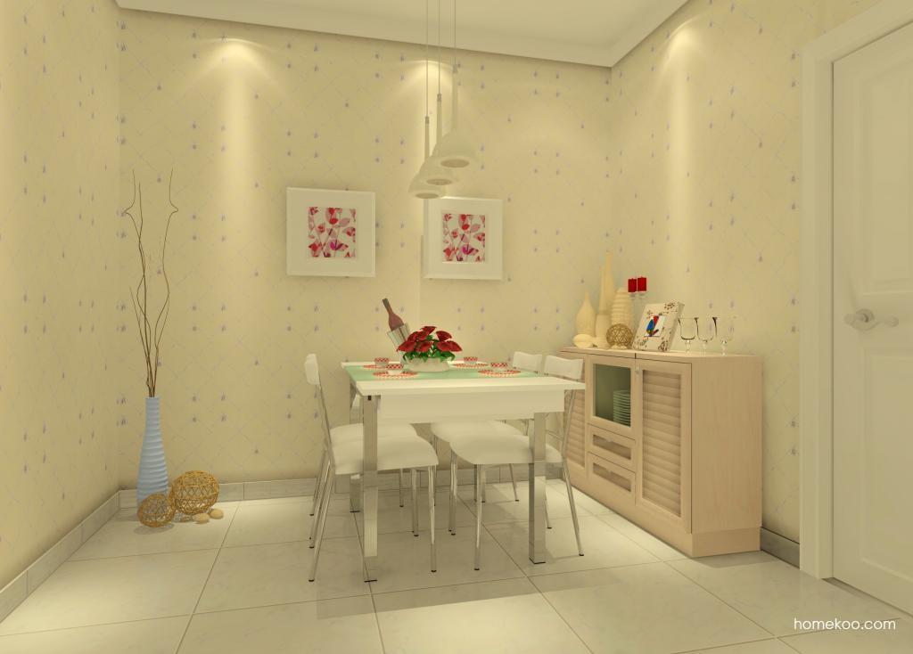 餐厅家具E0014