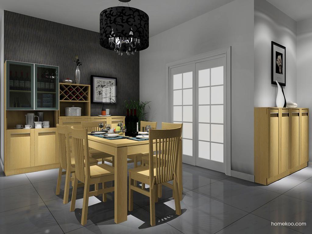 丹麦本色家具E9001