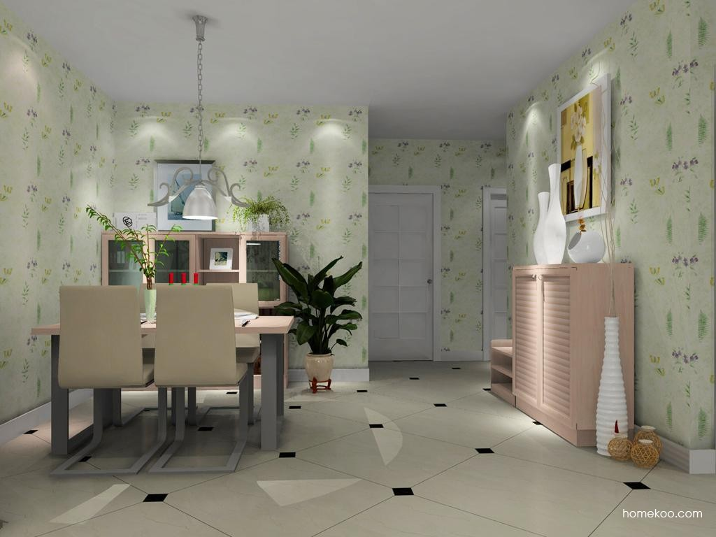 北欧阳光家具E9007