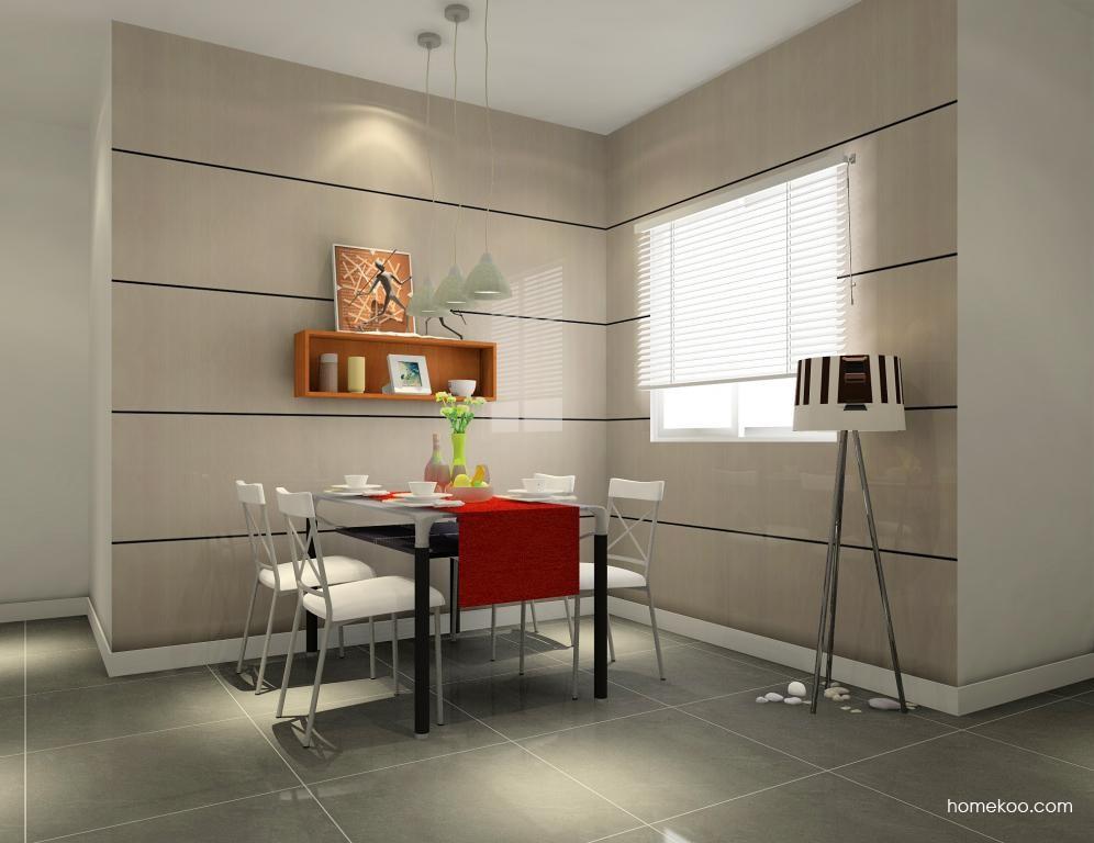 餐厅家具E0055