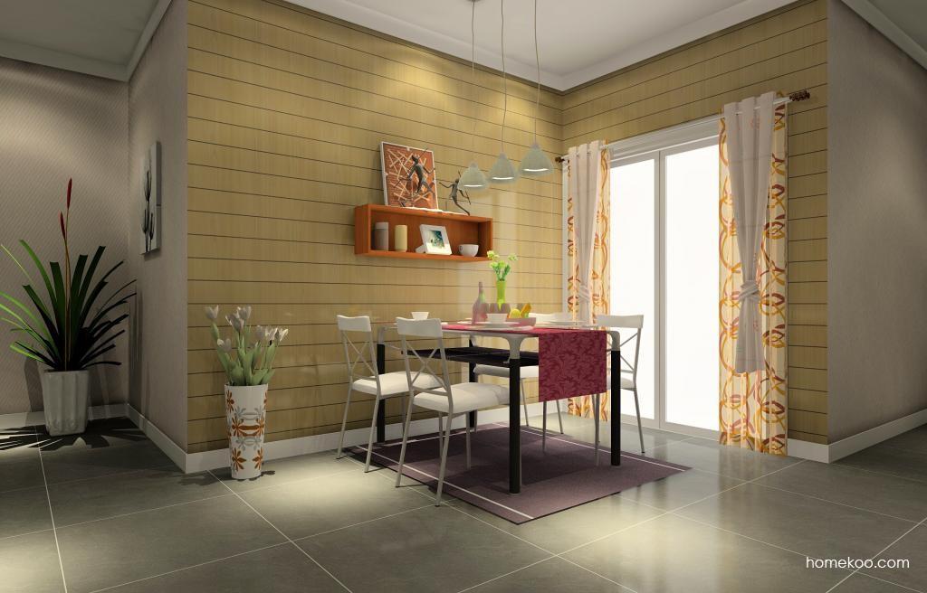 餐厅家具E0058