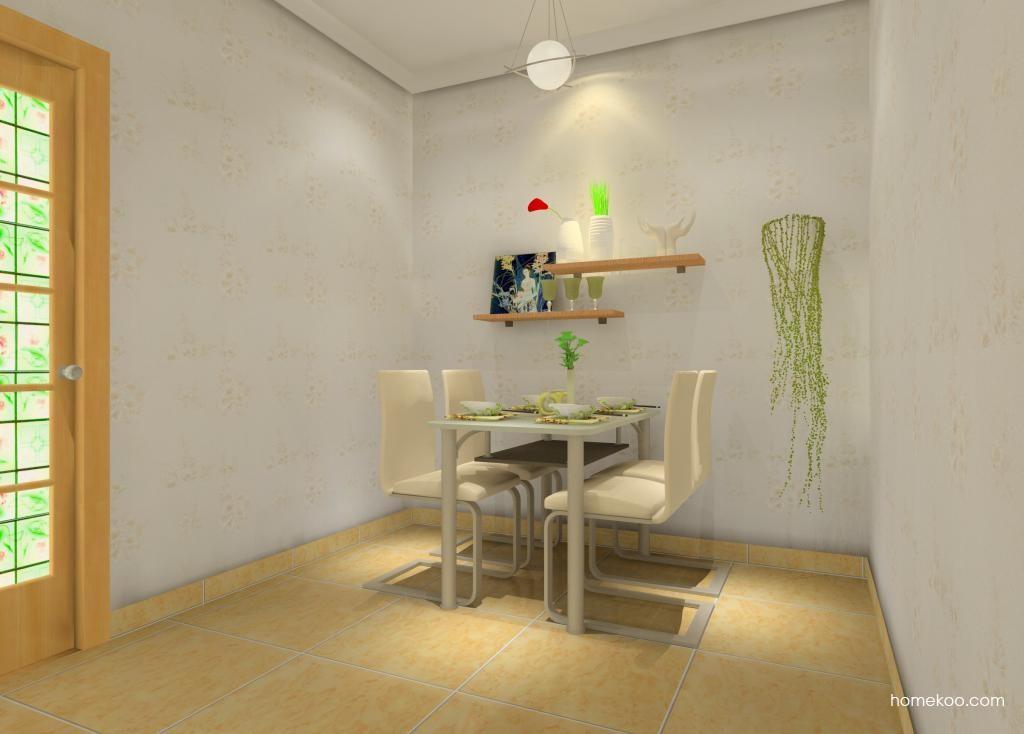 餐厅家具E0070