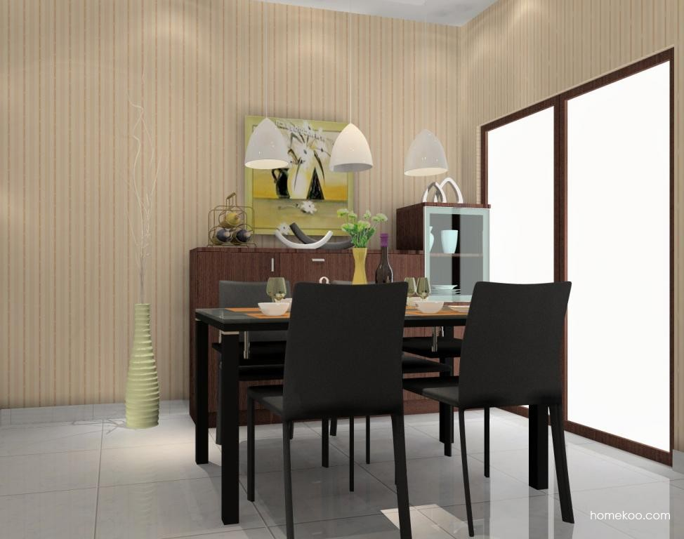 餐厅家具E0351