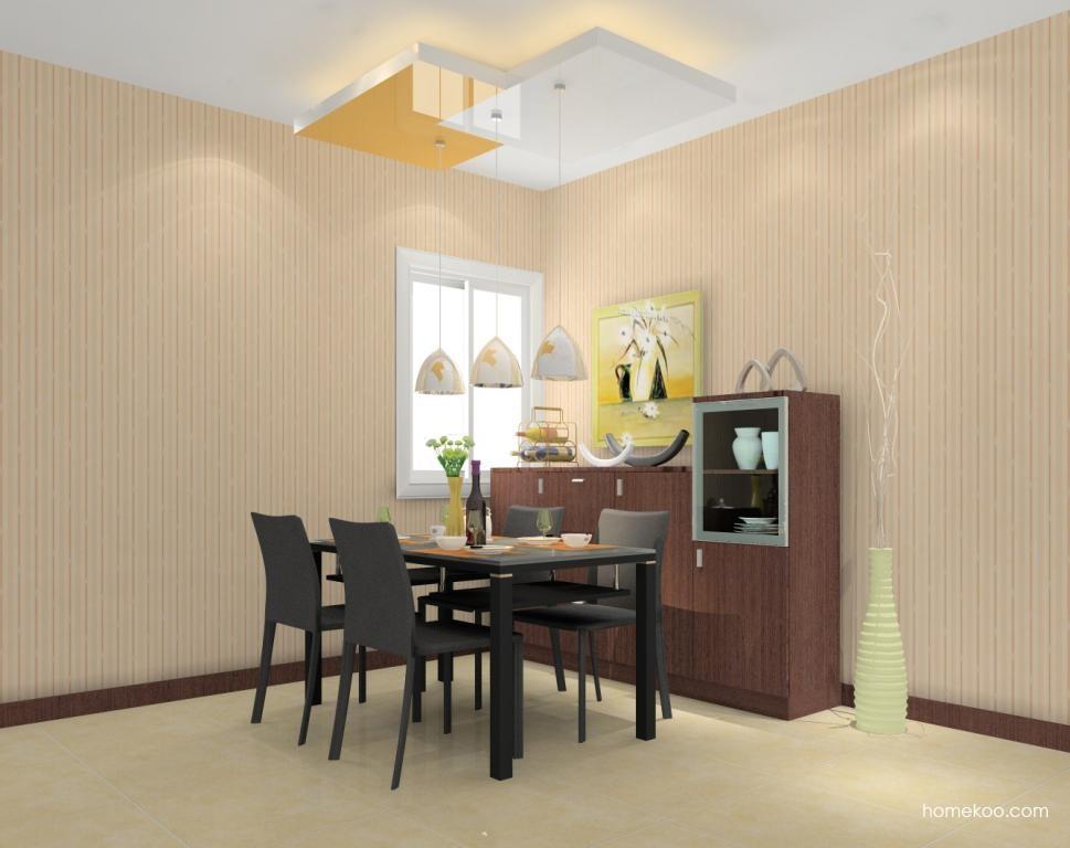餐厅家具E0120