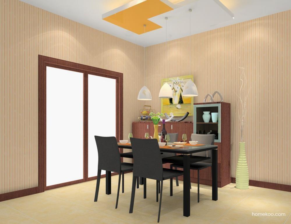 餐厅家具E0122