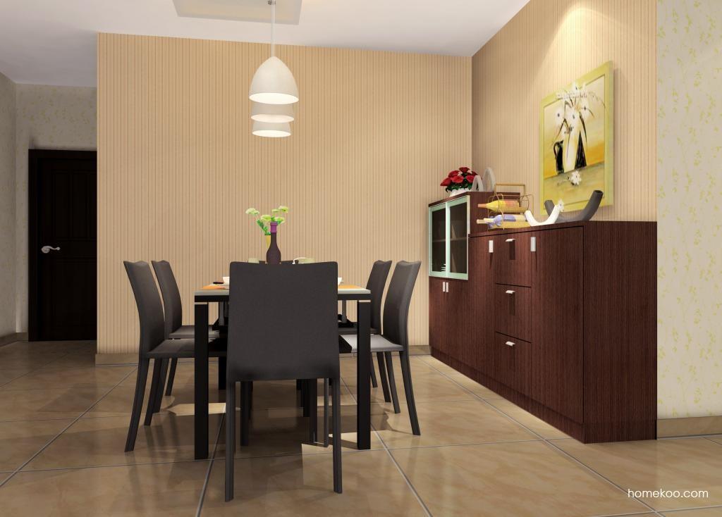 餐厅家具E0130
