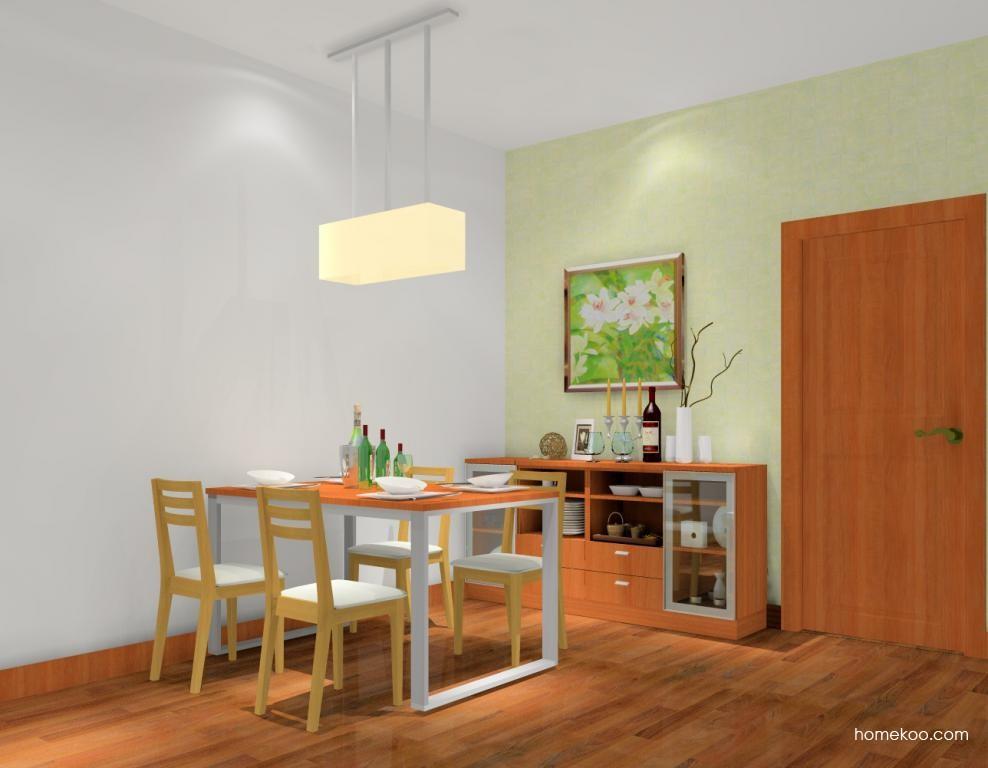 餐厅家具E0170