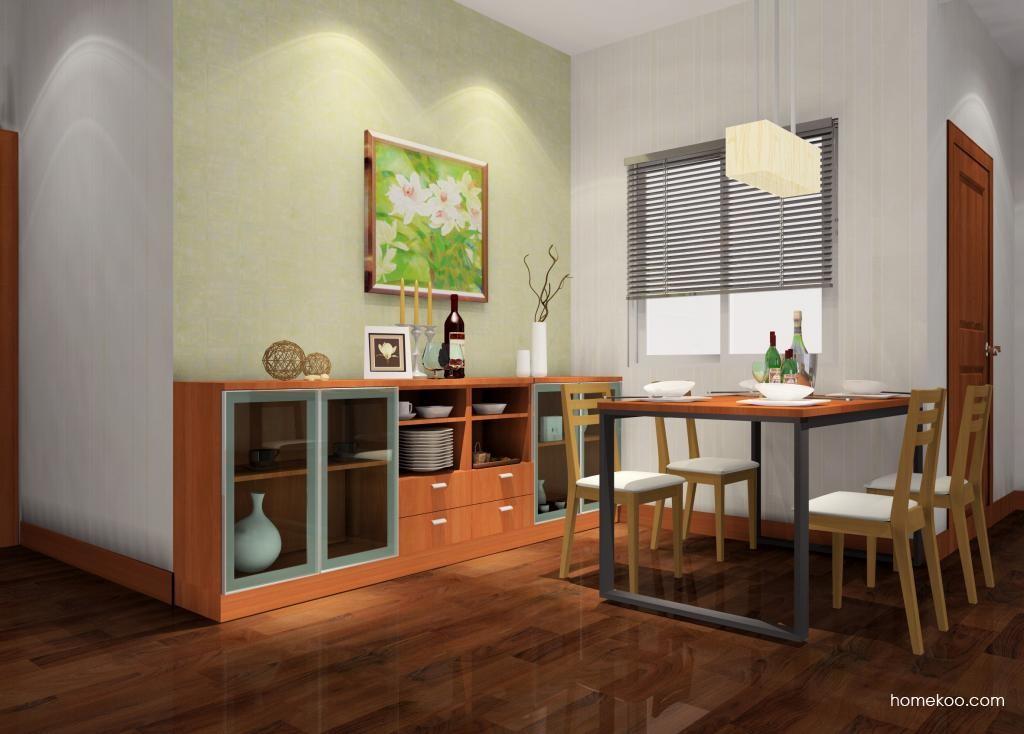 餐厅家具E0175