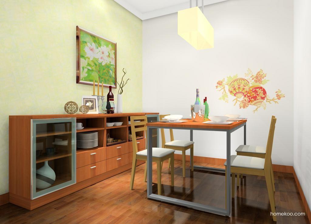餐厅家具E0178