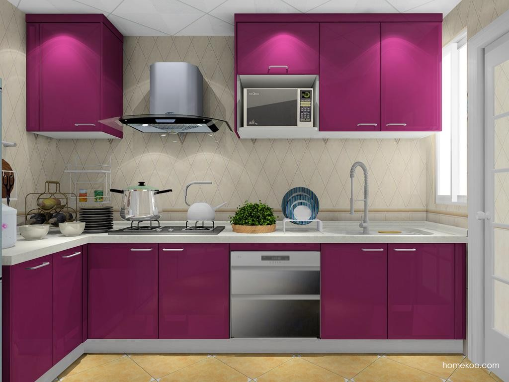 紫晶魅影F11502