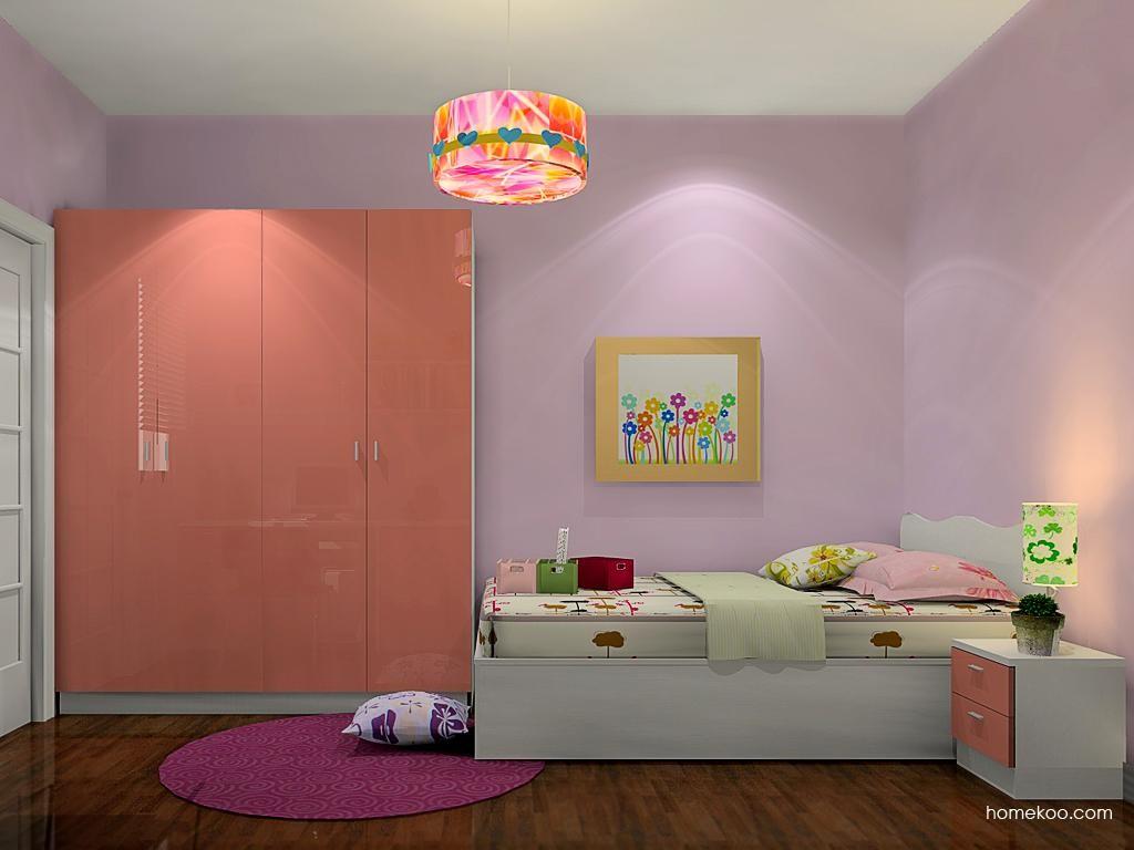 女孩的梦青少年房B11261