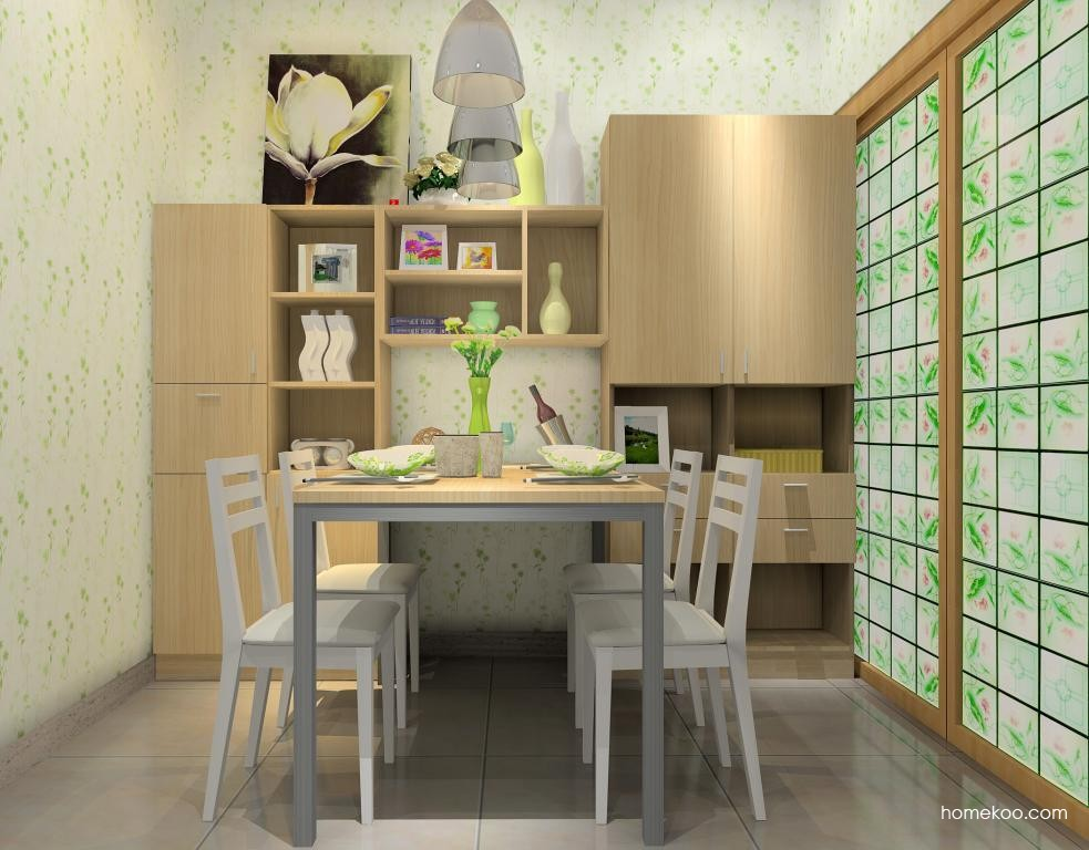 餐厅家具E0314