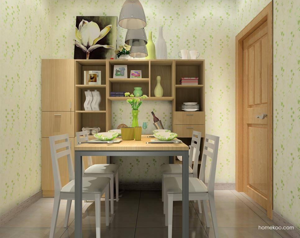 餐厅家具E0318