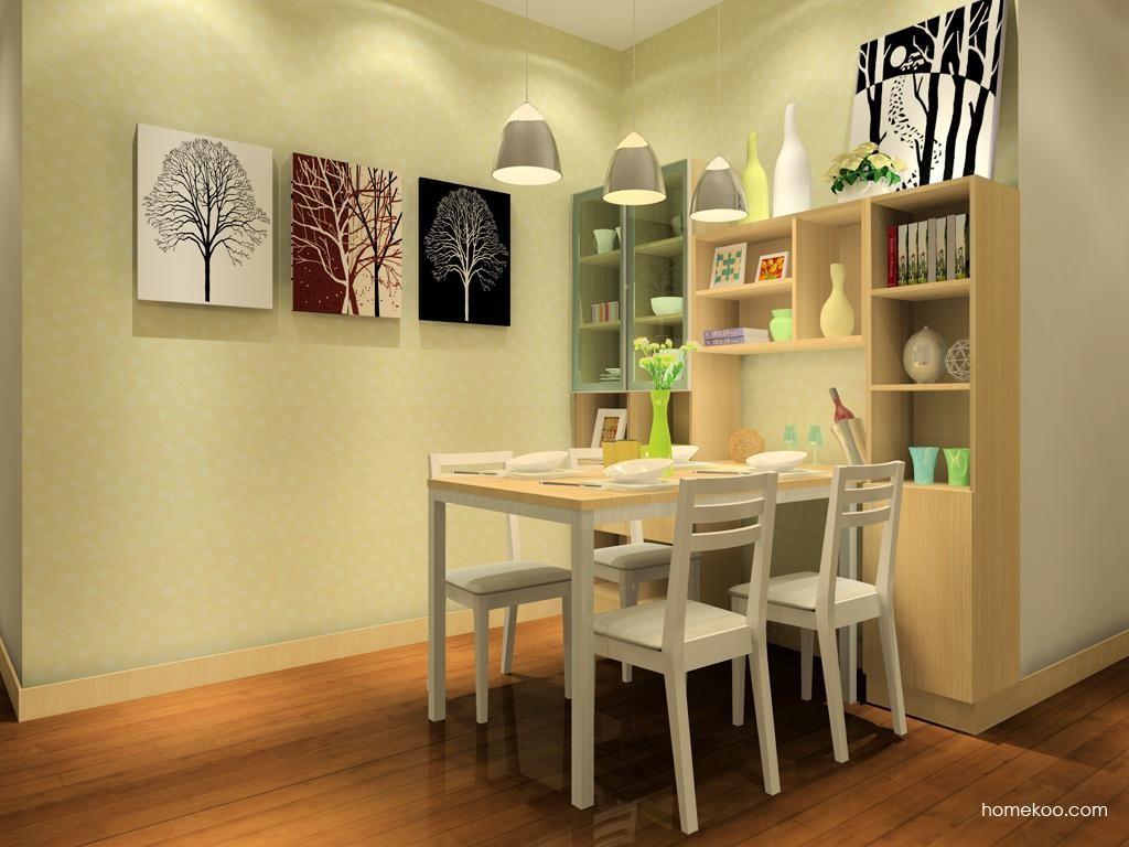 餐厅家具E0321