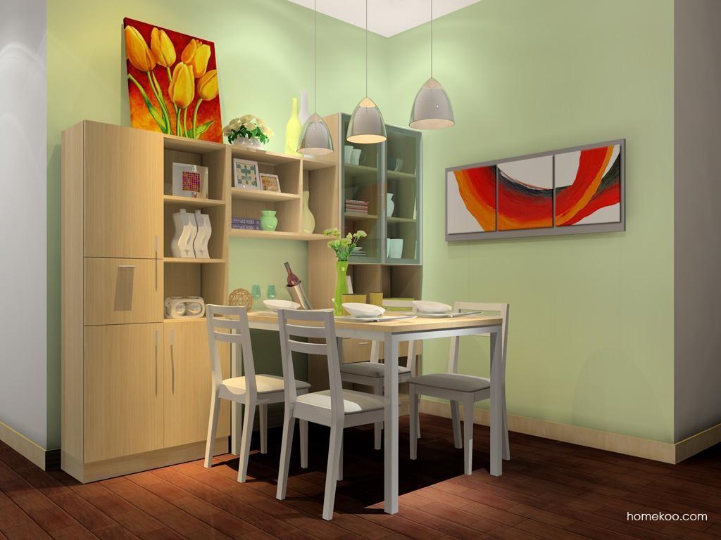 餐厅家具E0322