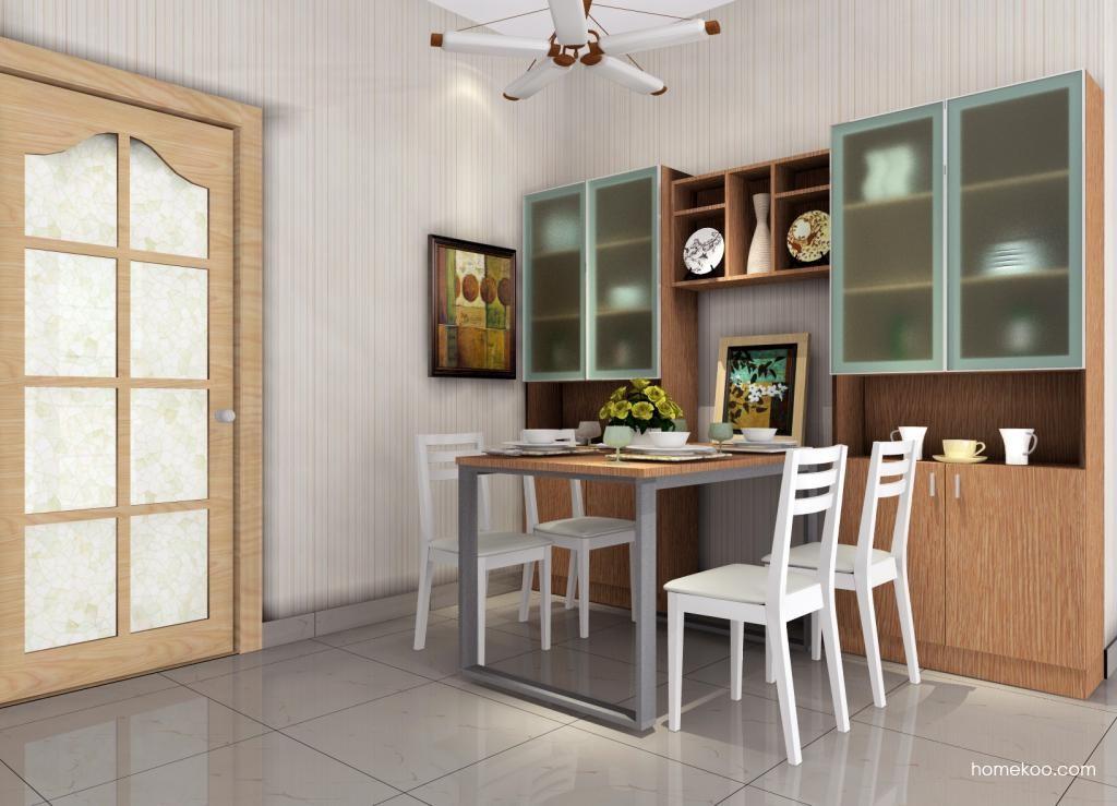 餐厅家具E0328