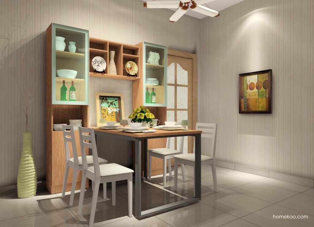 餐厅家具E0331