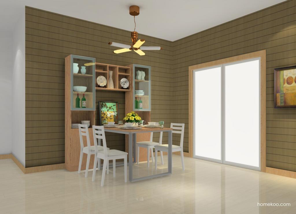 餐厅家具E0337