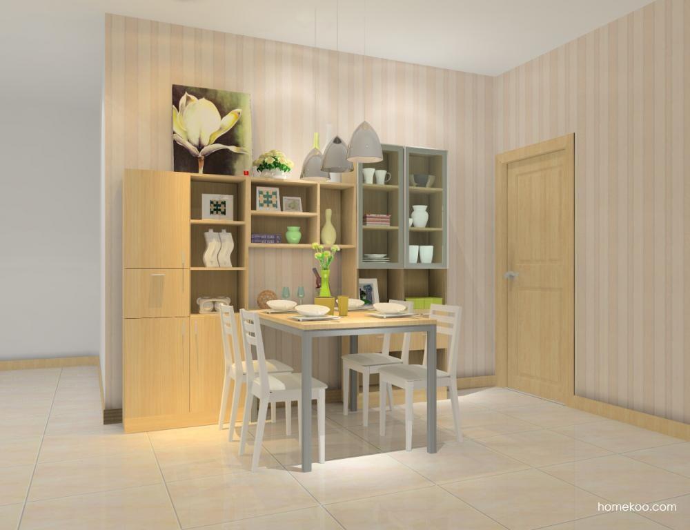 餐厅家具E0339