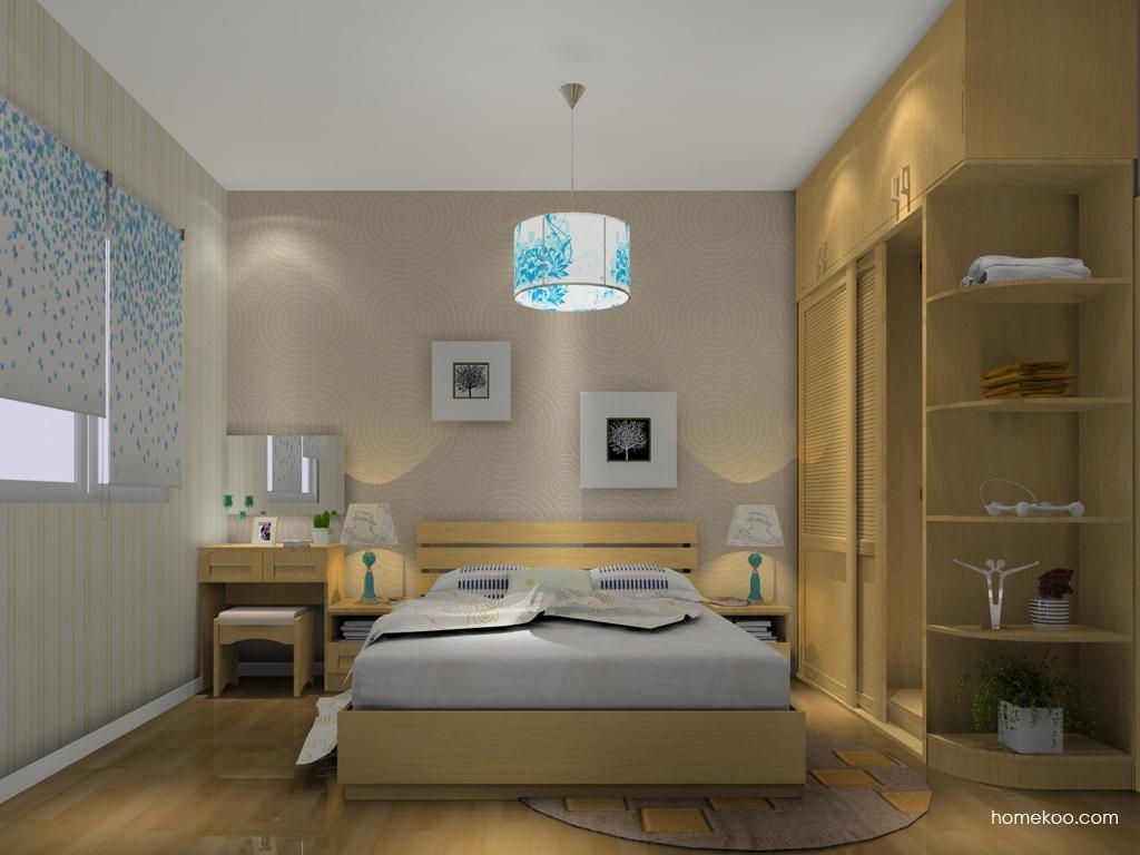 丹麦本色家具A12341