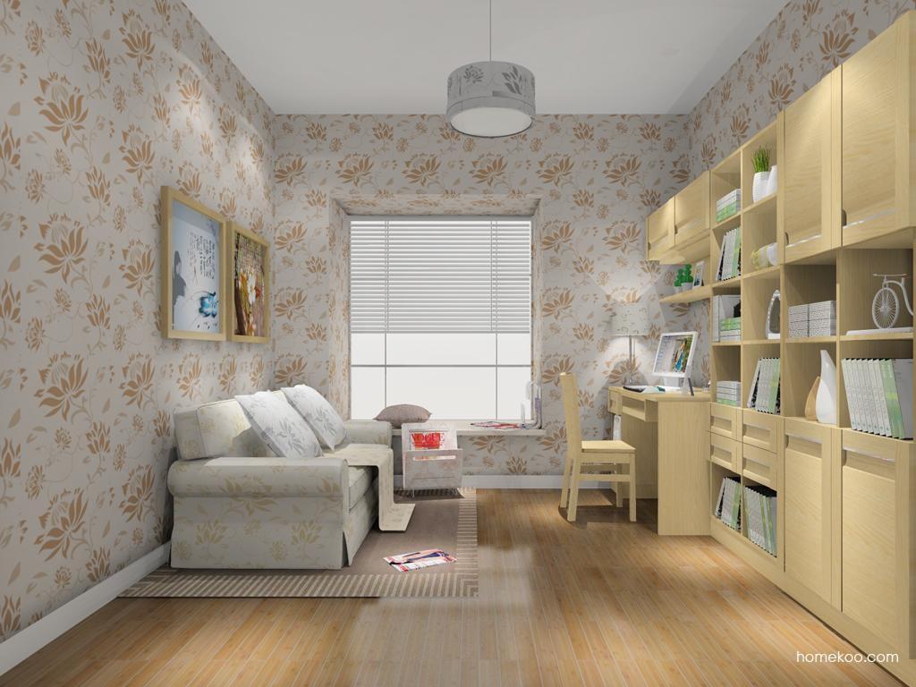 丹麦本色家具C10708