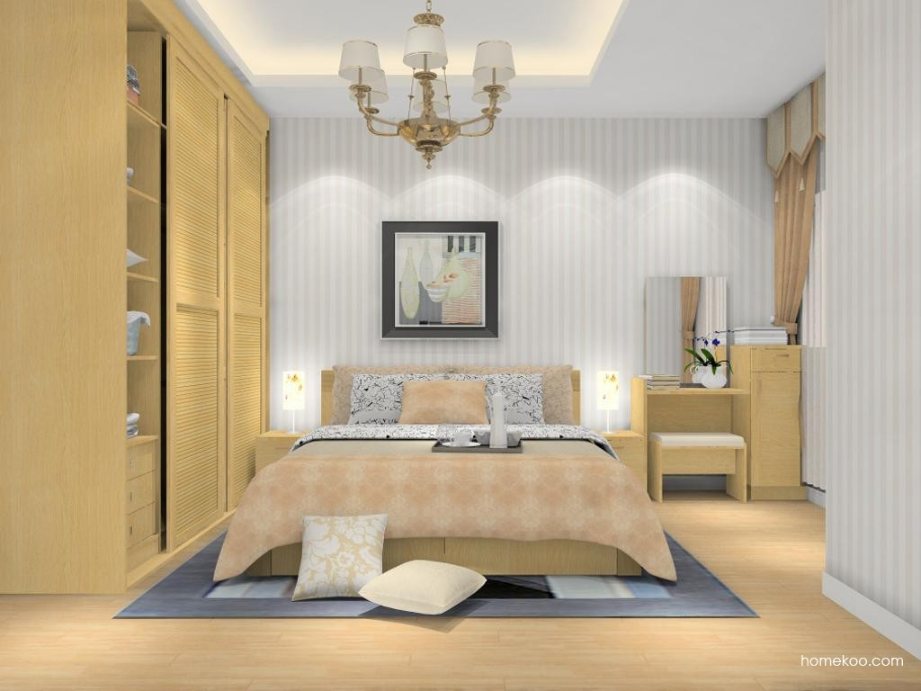 丹麦本色家具A12658
