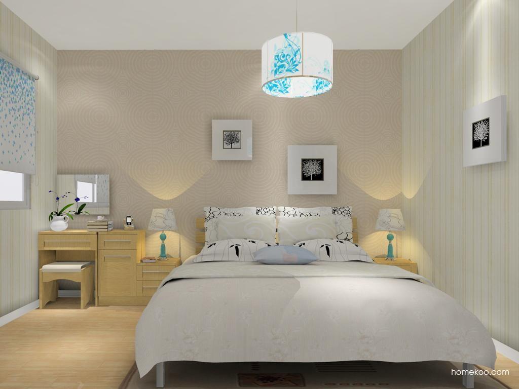 丹麦本色家具A12678
