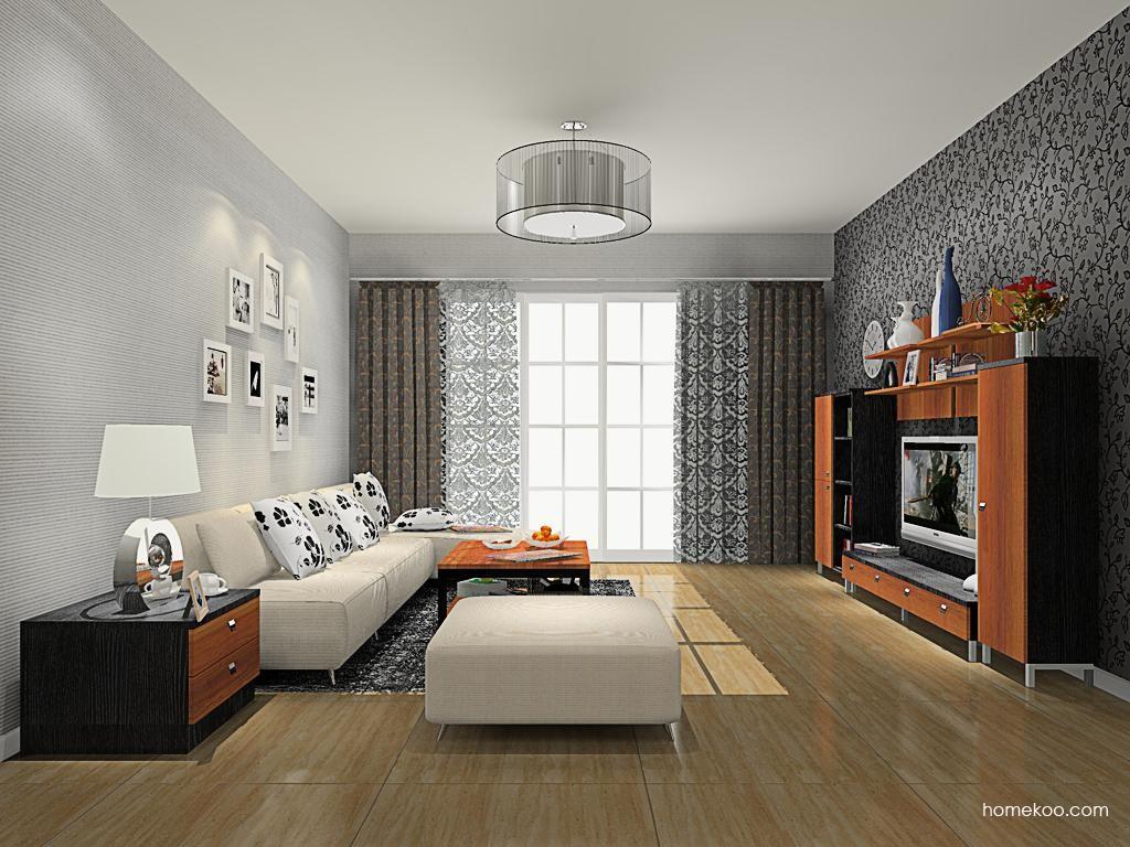 德国森林客厅家具D9477