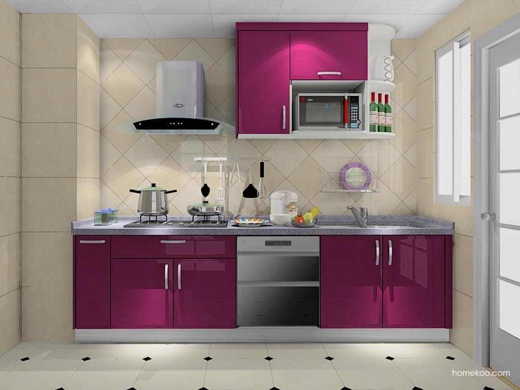 紫晶魅影橱柜F12060