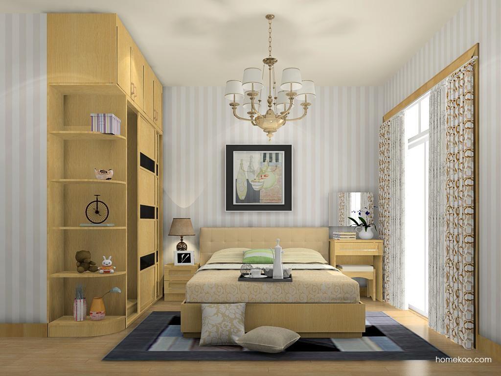 丹麦本色家具A12744