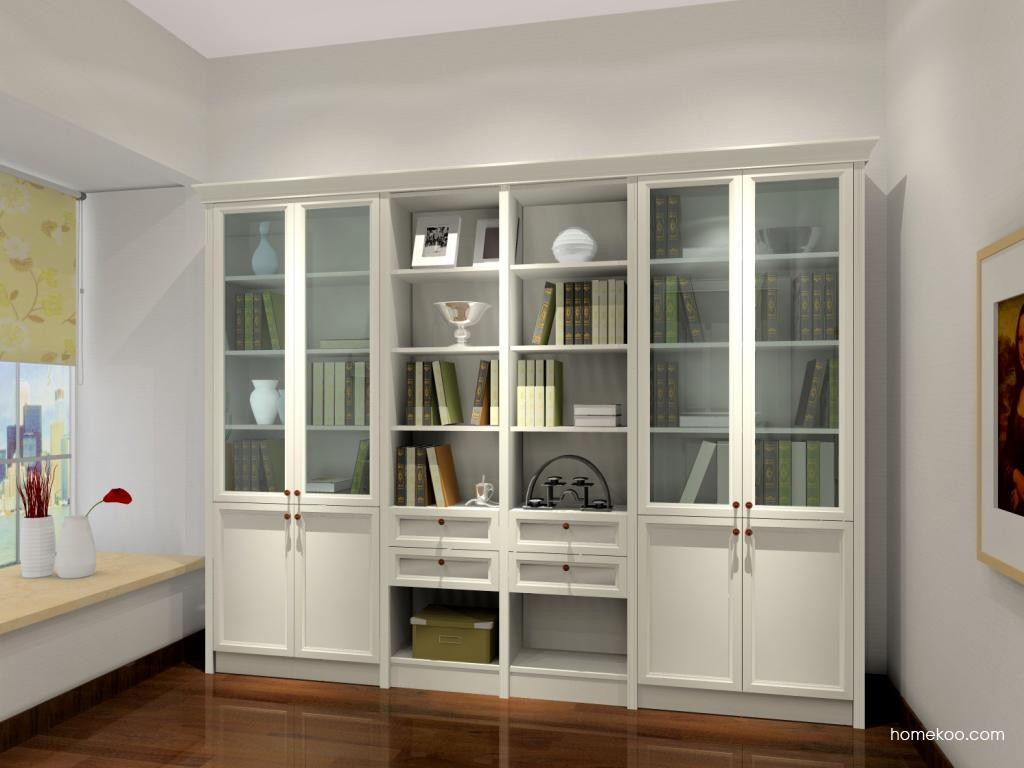 书房家具C1321